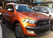 Bán Ford Ranger 2.2L XLS MT 4x2 năm 2017, nhập khẩu nguyên chiếc