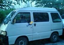 Gia đình bán xe Asia Towner đời 1995, màu trắng, nhập khẩu