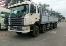 Xe tải JAC 4 chân nhập khẩu mới 1000%, chỉ 300 triệu nhận xe ngay