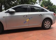 Cần bán lại xe Daewoo Lacetti SE năm 2009, màu bạc, nhập khẩu nguyên chiếc