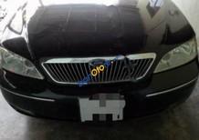 Bán ô tô cũ Ford Mondeo AT đời 2004, màu đen