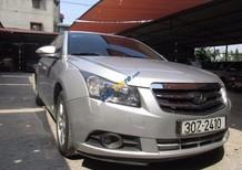 Xe Daewoo Lacetti CDX 1.6 AT năm 2010, màu bạc