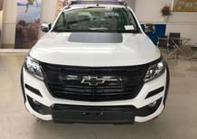 Cần bán xe Chevrolet Colorado 2.8L 4X4 LTZ High Country 2018, màu trắng, nhập khẩu nguyên chiếc, 769tr