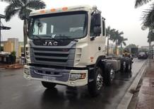 Xe tải Jac 5 chân Hải Phòng, xe tải 5 chân Hải Phòng Hải Dương