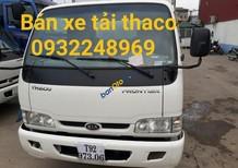 Xe tải Kia K165 tại Hải Phòng, xe tải Kia 2.4 tấn giá rẻ tại Hải Phòng