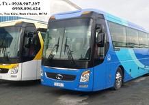 Xe 47 chỗ Hyundai Trường Hải, Xe 47 chỗ Hyundai, gia xe 47 chỗ, giá xe 47 chỗ Thaco