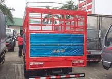 Xe tải JAC 2,4 tấn xe tải 2,4 tấn, xe tải 2 tấn 4 Hải Phòng thùng kín giá rẻ
