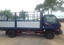 Bán xe Hyundai HD 650 tải 6,5 tấn