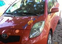 Bán Toyota Yaris sản xuất 2007, màu đỏ, xe nhập như mới, giá chỉ 359 triệu