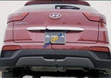 Bán Hyundai Creta năm sản xuất 2017, màu đỏ, xe nhập giá cạnh tranh