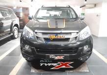 Bán ô tô Isuzu Dmax thể thao 2017, hãng Isuzu Hải Phòng - 01232631985