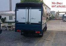 Mua bán xe tải Kia 2.4 tấn Trường Hải, xe tải 2.4 tấn K165 nâng tải 097.654.8336