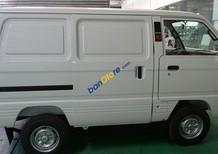 Suzuki Việt Anh Bán Suzuki Super Carry Van đời 2017, giá tốt giao ngay
