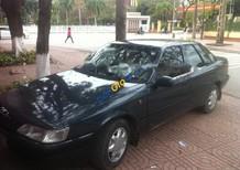 Cần bán gấp Daewoo Espero năm sản xuất 1996, màu xanh lam, nhập khẩu nguyên chiếc, giá chỉ 50 triệu