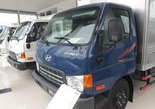 Cần bán Thaco Hyundai 5 tấn, xe tải Hd500 tại Hải Phòng