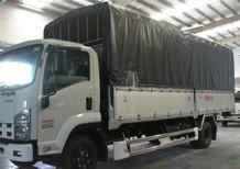 Xe tải Vĩnh Phát 3.49 tấn, động cơ isuzu