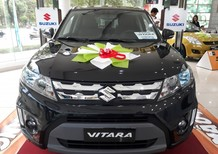 Giá xe Suzuki Vitara 2017, với nhiều ưu đãi hấp dẫn về giá
