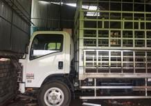 Xe tải Vĩnh Phát 8.2 tấn, động cơ Isuzu