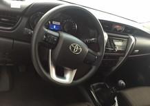 Toyota Tân Cảng Innova 2.0E số sàn- Giảm tiền mặt,ưu đãi nhiều gói quà tặng- Vay 90%, 160tr nhận xe, 0933000600