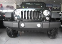 Bán xe Jeep Wrangler Unlimited 2017