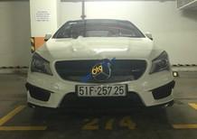 Bán Mercedes CLA45 năm sản xuất 2014, màu trắng, nhập khẩu nguyên chiếc chính chủ