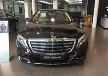 Bán Mercedes S400 Maybach, mới 100%