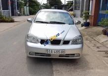 Bán xe Daewoo Lacetti EX 1.6 MT năm sản xuất 2005