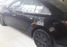 Bán Chevrolet Cruze năm 2010, màu đen
