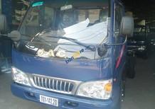 Xe tải Jac 2T4, trả góp 95% giá trị xe