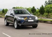 Bán Touareg Volkswagen - Nhiều ưu đãi vui lòng - LH 0933689294