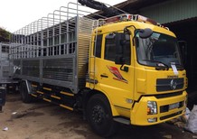Xe tải Dongfeng B170 nhập khấu nguyên chiếc, xe tải 9 tấn trả góp