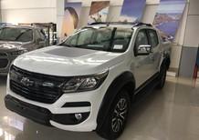 Bán xe Chevrolet Colorado 2.8 AT 4X4 Hight Country 2018, giá tốt nhất, lãi suất NH thấp
