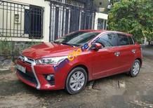 Bán Toyota Yaris AT đời 2015, màu đỏ chính chủ giá cạnh tranh