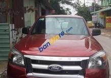 Bán xe Ford Ranger MT đời 2011, màu đỏ, xe đẹp