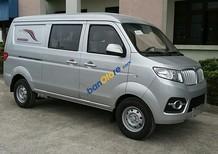 Bán xe Dongben X30 năm 2017, màu bạc, nhập khẩu, giá 290tr