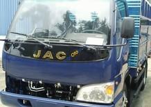 Bán xe tải Jac 2T49 năm sản xuất 2017, nhập khẩu