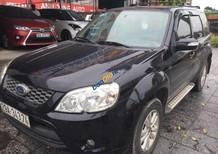 Cần bán Ford Escape XLS 2.3L 4x2 AT năm 2011, màu đen
