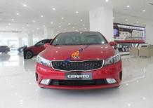 Kia Cerato tự động 2018, giá cực hot- dáng cực sang, LH Ánh Linh 0937 27 32 95