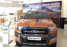 Bán xe Ford Ranger Wildtrak 3.2L Navigator sản xuất năm 2018, nhập khẩu