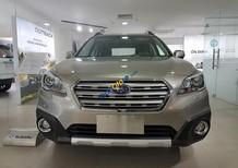 Bán xe Subaru Outback 2.5 i-S năm sản xuất 2018, màu vàng, xe nhập
