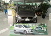 Đại lý Suzuki Vân Đạo bán xe Suzuki Ertiga, 7 chỗ nhập khẩu, giá tốt kèm nhiều khuyến mại