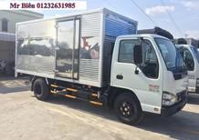 Hãng ô tô Isuzu Hải Phòng bán xe tải 01232631985