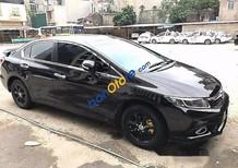 Cần bán Honda Civic 1.8AT 2013, màu đen, xe một chủ cá nhân từ đầu đi 4 vạn km