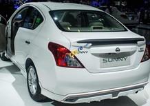 Cần bán Nissan Sunny sản xuất 2018 màu trắng, giá chỉ 468 triệu