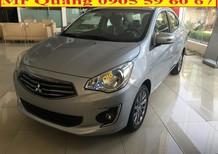 Bán xe Mitsubishi tại Đà Nẵng, xe Attrage nhập khẩu, giá tốt, LH Quang 0905596067