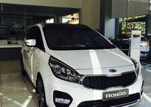 Kia Rondo GAT mới 2019. Kết hợp gia đình+ Kinh doanh - Vay NH 90%