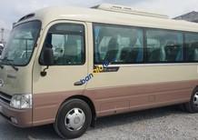 Xe khách County Hyundai 29 chỗ, xe County Trường Hải