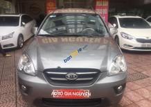 Auto bán Kia Carens 2009, màu xám số sàn