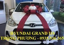 Bán ô tô Hyundai Grand i10 2017 đà năng, LH : TRỌNG PHƯƠNG - 0935.536.365 , Máy tốt , tiết kiệm xăng 5lit/100km