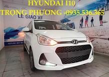 Bán Hyundai Grand i10 Đà Nẵng, lh: Trọng Phương - 0935.536.365, hỗ trợ đăng ký Grab & Uber